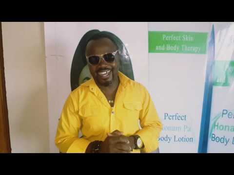 Perfect love premiering /osoode