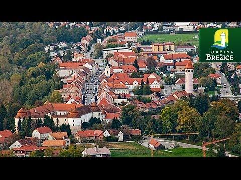 Občina Brežice | Promo film