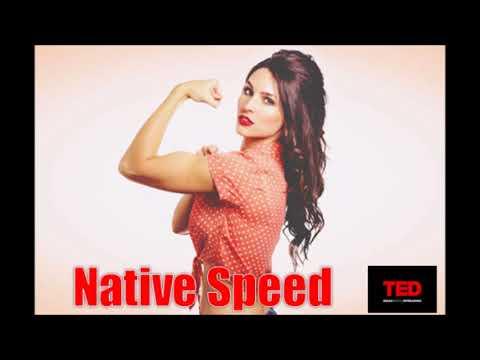 【本物志向のあなた専用】リスニング動画ブログ - [#61] 単純に速いNative Speedに慣れる