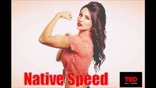 【本物志向のあなた専用】リスニング動画ブログ - [#61] 単純に速いNative Speedに慣れる - 【本物志向のあなた専用】リスニング動画ブログ:楽天ブログ