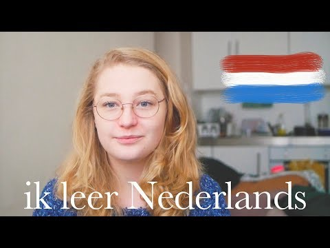learning Dutch  trying Michel Thomas and Babbel