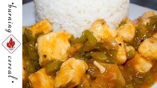 Super Easy Sweet & Sour Chicken - Recipe