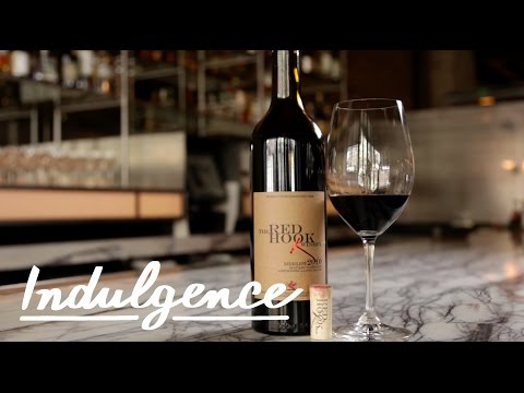 Reclaiming the Honor of the Much Maligned Merlot