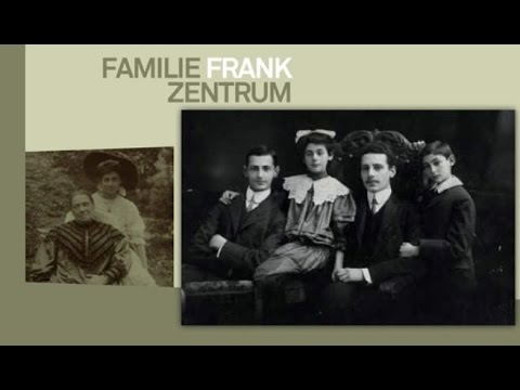 Family Frank Center at the Jewish Museum Frankfurt