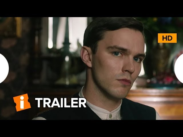 Tolkien | Trailer Legendado