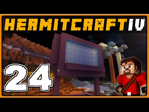 Hermitcraft 4   Minecraft Survival 1.9  ...