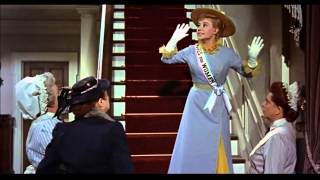 Les Sœurs Suffragettes - Mary Poppins