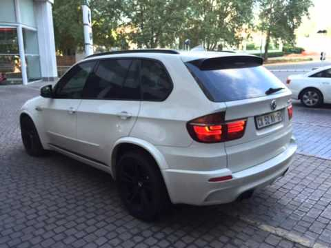 2014 BMW X5 M Auto For Sale On Auto Trader South Africa  YouTube