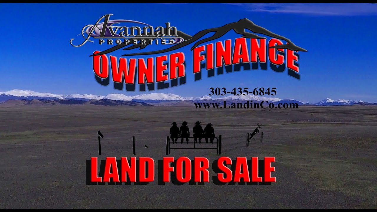 102 5 acre park county colorado mountain land for sale owner finance property