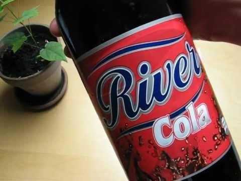 ALDI River Cola