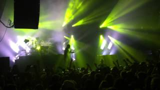Migraine - Twenty One Pilots - Rialto Theatre