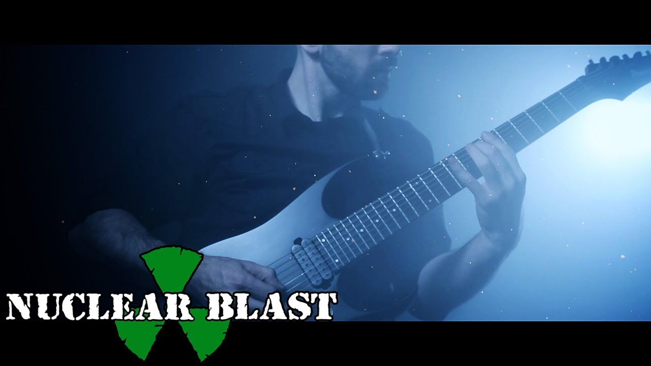 AENIMUS — Before The Eons (OFFICIAL MUSIC VIDEO)