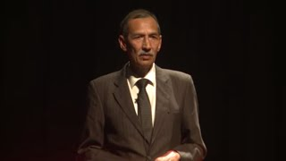 Root Password to Military Ethics | Lt.Gen DS Hooda | TEDxKIITUniversity