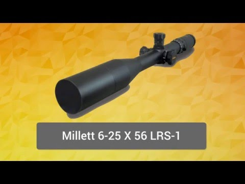 Best Long Range Scope | Top 8 Best Long Range Scopes for the Money