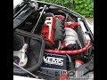 Peugeot 206 GTI Magnaflow Muffler