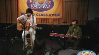 "Pete Yorn - ""Just Another Girl"""