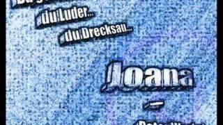 Joana - Peter Wackel