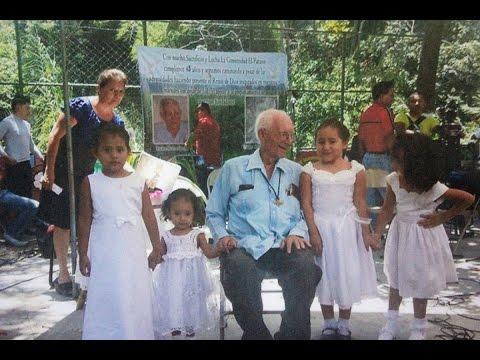 Padre Pedro D' Clercq (10/2/1939 – 23/8/2015)