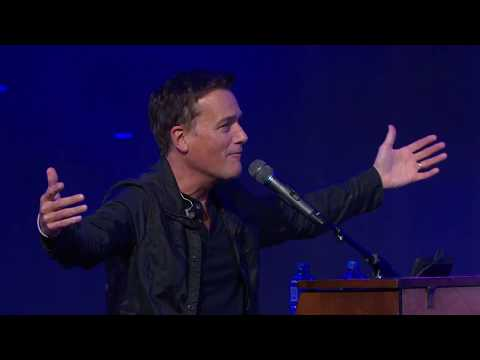 Michael W Smith Sings King of My Heart