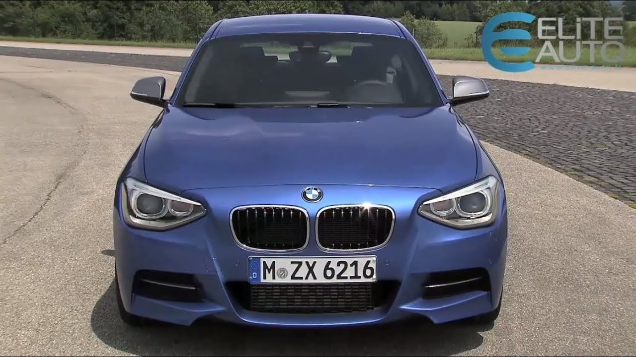 essai bmw serie 1 m135i 320ch youtube. Black Bedroom Furniture Sets. Home Design Ideas