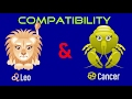 Leo & Cancer Sexual & Intimacy Compatibility