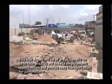 LAGOS ISLAND