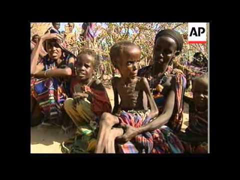 ETHIOPIA: IMI: FAMINE & LACK OF MEDICAL AID