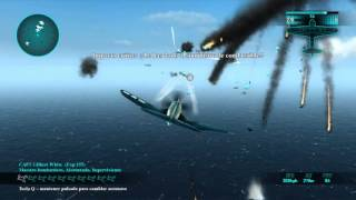 Air Conflicts - Pacific Carriers Gameplay #23 Batalla de la Isla de Rennel Final