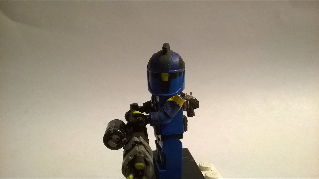 (Last Honorable Mention)Entry #2 to Noble Artist's Custom