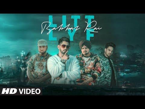 Babbal Rai: Litt Lyf (Full Song) Byg Byrd | Sidhu Moose Wala, Pav Dharia | Latest Song 2019
