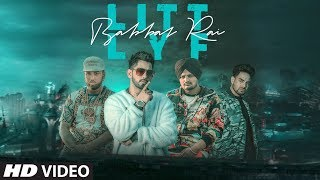 Babbal Rai: Litt Lyf (Full Song) Byg Byrd | Sidhu Moose Wala, Pav Dharia | Latest Song 2019