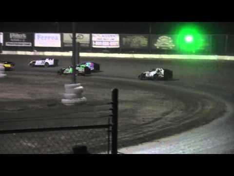 Robbie Eilers Ocala Speedway