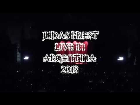 Judas Priest  - Live in Tecnópolis BsAs, Argentina  2018 Mp3