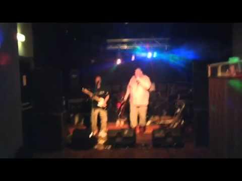 Big Fat Panda - Johnny The Horse @ The Globe, Newcastle
