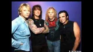 Bon Jovi - Born To Be My Baby [lyrics In Description]