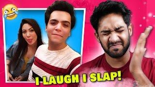 I Laugh I Slap Myself! (Funniest Indian Memes)