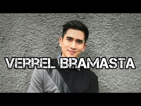 Biodata Verrell Bramasta
