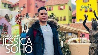 Kapuso Mo, Jessica Soho: Dating namimigay ng flyers, milyonaryo na ngayon!