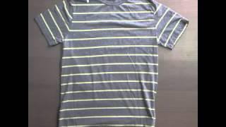 DIY | NEsiūtas krepšys iš senų marškinėlių ♥ ♥ ♥