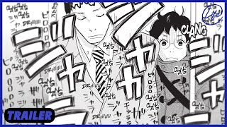 bande annonce de l'album First Job New Life !  - T.1