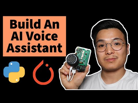 I Built an A.I. Voice Assistant using PyTorch  – part 1, Wake Word Detection