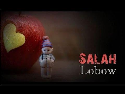 Lobow – Salah (lirik)