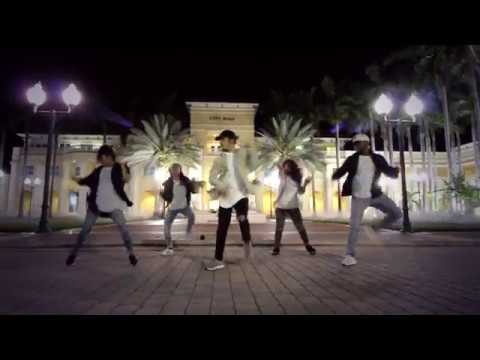 Ne-Yo - Another Love Song | Choreography by Christian Castillo