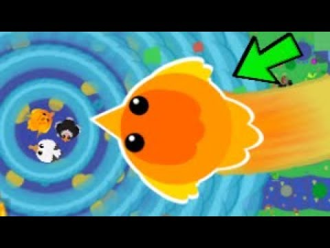 MOPE.IO TSUNAMI + PHOENIX NEW UPDATE SOON? BLUE WHALE TROLLING INSANE WIN & FAILS (Mope.io Gameplay)