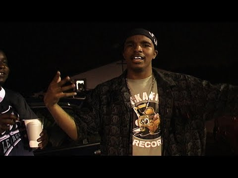 """Lil' Flip """"Freestyle King"""" • DJ Screw Soldiers United for Cash documentary"""