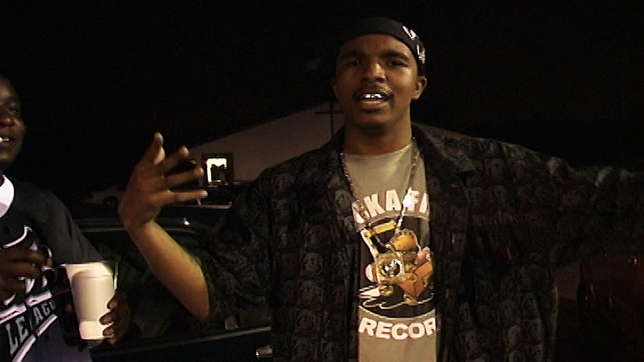 """Download Lil' Flip """"Freestyle King"""" • DJ Screw """"Soldiers United for Cash"""" documentary"""