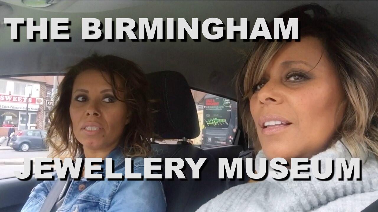 The Birmingham Jewellery Museum  | sistersnottwinns