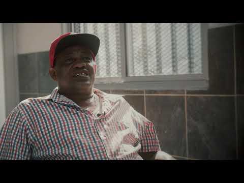 REMAR PANAMÁ.  Testimonio (Carlos)