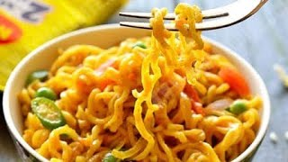 How to cook a Vegetable Maggi - In a very easy way