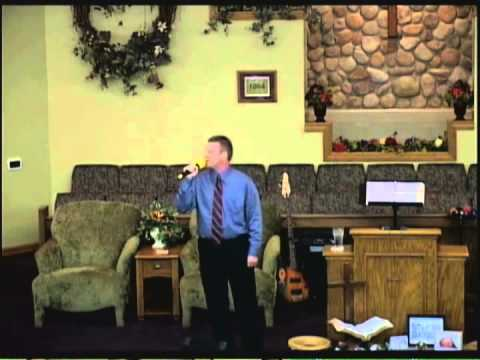 Nothing Greater Than Grace - James Byrd w/Renee of Immanuel Baptist Church